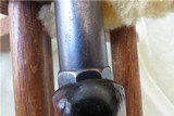 """Winchester 1885 .38/55 30"""" 1/2 Round D.S.Trigger - 8 of 9"""