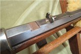 """Winchester 1885 .38/55 30"""" 1/2 Round D.S.Trigger - 3 of 9"""