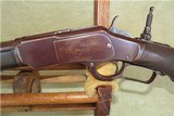 """Winchester 1873 3RD Model Deluxe .32 28"""" S.S.T. - 6 of 12"""