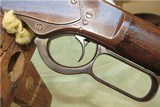 Winchester 1873 2ND Model .44 Xtra Heavy S.S.T. - 14 of 17