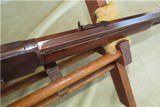Winchester 1873 2ND Model .44 Xtra Heavy S.S.T. - 9 of 17