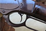 Winchester 1873 2ND Model .44 Xtra Heavy S.S.T. - 5 of 17