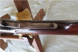 "Winchester 1886 .38/70 RARE! 26"" Octagon ""1895"" - 11 of 15"