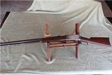 "Winchester 1886 .38/70 RARE! 26"" Octagon ""1895"" - 1 of 15"