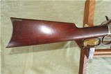 "Winchester 1886 .38/70 RARE! 26"" Octagon ""1895"" - 12 of 15"