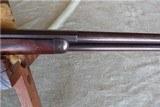 """Winchester 1873 Deluxe Pistol Grip.44 1/2 """"1886"""" - 6 of 16"""