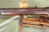 """Winchester 1873 Deluxe Pistol Grip.44 1/2 """"1886"""" - 13 of 16"""
