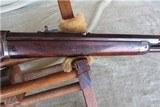 """Winchester 1873 Deluxe Pistol Grip.44 1/2 """"1886"""" - 5 of 16"""