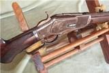 """Winchester 1873 Deluxe Pistol Grip.44 1/2 """"1886"""" - 4 of 16"""