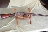 """Winchester 1873 Deluxe Pistol Grip.44 1/2 """"1886"""" - 16 of 16"""