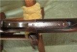 """Winchester 1873 Deluxe .22SHORT Pistol Grip '1891"""" - 2 of 14"""