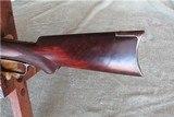"""Winchester 1873 Deluxe .22SHORT Pistol Grip '1891"""" - 6 of 14"""