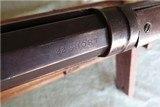"""Winchester 1873 Deluxe .22SHORT Pistol Grip '1891"""" - 7 of 14"""