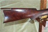 """Winchester 1873 Deluxe .22SHORT Pistol Grip '1891"""" - 11 of 14"""