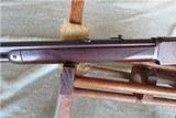 """Winchester 1873 Deluxe .22SHORT Pistol Grip '1891"""" - 8 of 14"""