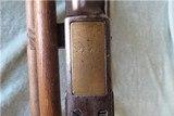 """Winchester 1873 Deluxe .22SHORT Pistol Grip '1891"""" - 5 of 14"""