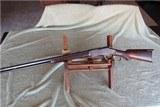 """Winchester 1873 Deluxe .22SHORT Pistol Grip '1891"""" - 1 of 14"""