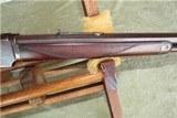 """Winchester 1873 Deluxe .22SHORT Pistol Grip '1891"""" - 10 of 14"""