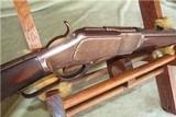 """Winchester 1873 Deluxe .22SHORT Pistol Grip '1891"""" - 13 of 14"""