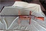 "Winchester 1876 .45-60 ""Browning Bros. Ogden, Ut."""