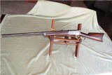 """Winchester 1886 .45/90 1/2 Oct Button mag""""1889"""""""