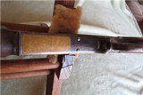 """Winchester 1876 2ND Model .45-60 85% """"1881"""" - 12 of 12"""