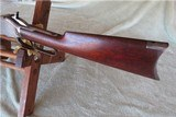 "Winchester 1886 .38/70 RARE! 26"" Octagon ""1895"" - 14 of 15"