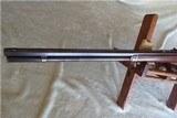 "Winchester 1886 .38/70 RARE! 26"" Octagon ""1895"" - 2 of 15"