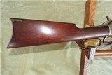 "Winchester 1886 .38/70 RARE! 26"" Octagon ""1895"" - 13 of 15"