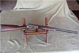"Winchester 1886 .38/70 RARE! 26"" Octagon ""1895"" - 6 of 15"