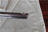 """Winchester 1876 """"First Model"""" .45-75 #204 """"1876"""" - 11 of 13"""