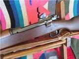 Remington Model 1903A3 98% Barrel Date 5/43 - 5 of 8