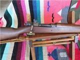 Remington Model 1903A3 98% Barrel Date 5/43 - 4 of 8