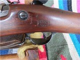Springfield 1884 .45-70 Infantry Rifle 99.9% MINTY - 12 of 12