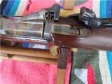 Springfield 1884 .45-70 Infantry Rifle 99.9% MINTY - 4 of 12