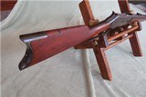 """Winchester 1876 1ST Model Open Top .45-75 """"1877"""" - 6 of 12"""