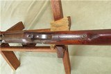 """Winchester 1876 1ST Model Open Top .45-75 """"1877"""" - 10 of 12"""