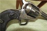 """Colt's S.A.A. .44-40wcf 4 3/4"""" 85% """"1938"""" - 2 of 8"""
