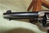 """Colt's S.A.A. .44-40wcf 4 3/4"""" 85% """"1938"""" - 3 of 8"""
