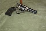 """Colt's S.A.A. .44-40wcf 4 3/4"""" 85% """"1938"""" - 8 of 8"""