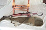 "Inland M1A1 Paratrooper Type II Stock ""10/42"""