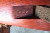 "Underwood M1 Carbine ""I Cut Stock"" July 1943 - 8 of 10"