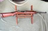 "Underwood M1 Carbine ""I Cut Stock"" July 1943 - 10 of 10"