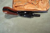 "Smith and Wesson Model 38 ""Airweight"" .38spl. NIB - 3 of 4"