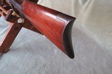 "Winchester 1886 .45-70 ""First Model"" 26"" Oct. ""1888"" - 5 of 14"