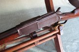 Winchester 1876 .45/60wcf. Special Order 1/2 Round - 7 of 11