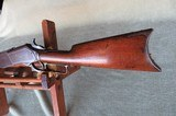Winchester 1876 .45/60wcf. Special Order 1/2 Round - 4 of 11