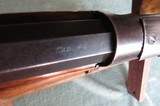 Winchester 1876 .45/60wcf. Special Order 1/2 Round - 3 of 11