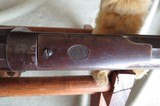 Winchester 1876 2ND Model .45-60 Button mag 1/2rnd. - 11 of 11