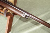 Winchester 1876 2ND Model .45-60 Button mag 1/2rnd. - 8 of 11